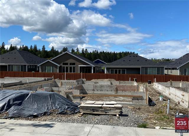 9508 Bowthorpe(Lot 235) Street SE, Lacey, WA 98513 (#1771178) :: McAuley Homes