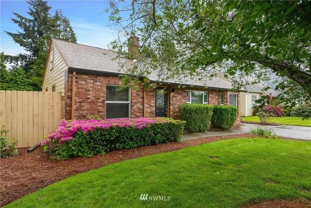 236 SE Whitney Street, Camas, WA 98607 (#1771180) :: Northwest Home Team Realty, LLC