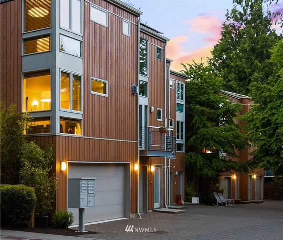 4312 36th Avenue W, Seattle, WA 98199 (#1771189) :: The Snow Group