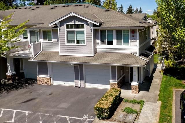 14200 69th Drive SE J-7, Snohomish, WA 98296 (#1771201) :: Home Realty, Inc