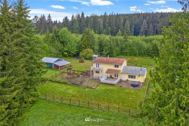 146 Glenn Lane, Montesano, WA 98563 (#1771207) :: Simmi Real Estate