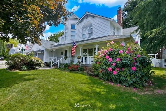 4205 Nw 188th St, Ridgefield, WA 98642 (#1771208) :: Tribeca NW Real Estate