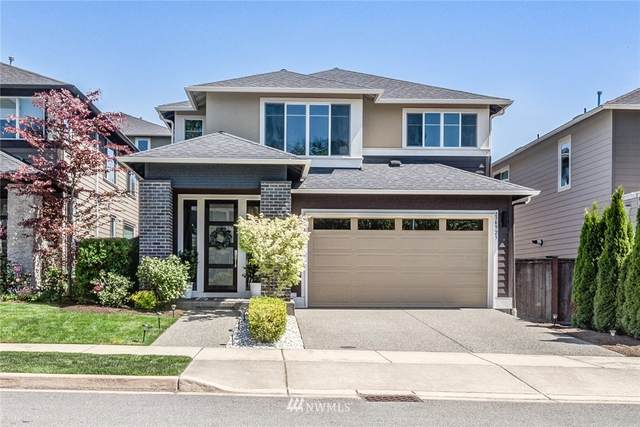 16923 40th Avenue SE, Bothell, WA 98012 (#1771221) :: The Torset Group