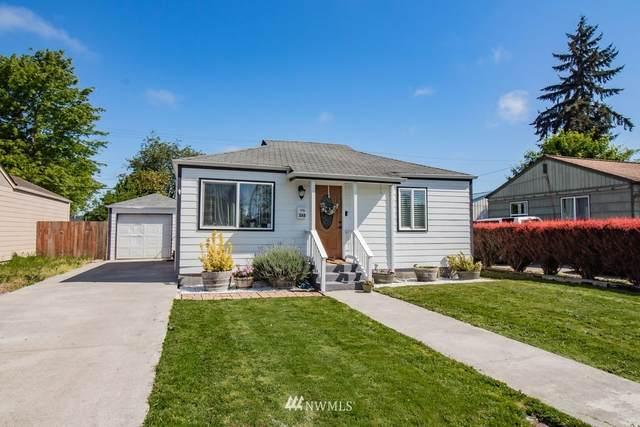 3148 Hemlock Street, Longview, WA 98632 (#1771222) :: Keller Williams Realty