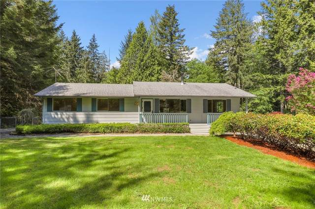 14498 Uzzell Road SE, Olalla, WA 98359 (#1771235) :: Northwest Home Team Realty, LLC
