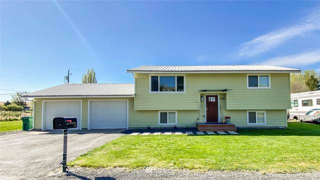 432 NE Cliff, Wilbur, WA 99185 (#1771243) :: Northwest Home Team Realty, LLC