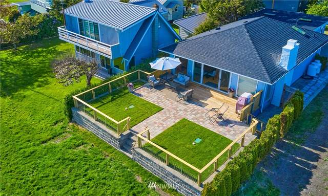 1953 Holiday Lane, Point Roberts, WA 98281 (#1771248) :: Icon Real Estate Group