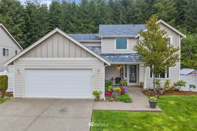 704 Evergreen Place, McCleary, WA 98557 (MLS #1771249) :: Community Real Estate Group