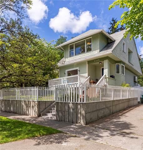 1710 E Mercer Street, Seattle, WA 98112 (#1771262) :: Keller Williams Western Realty