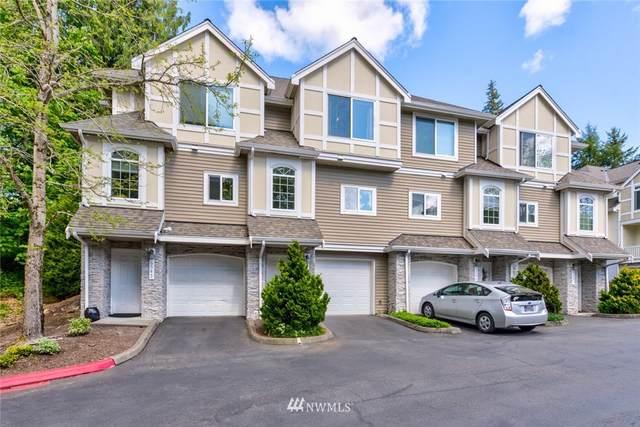 6547 SE Cougar Mountain Way, Bellevue, WA 98006 (#1771267) :: Keller Williams Realty