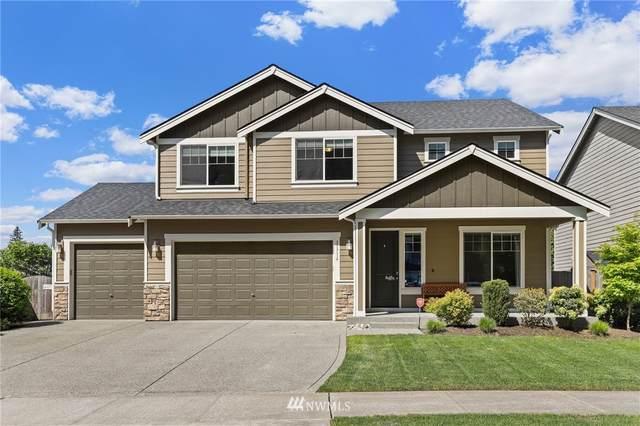 11716 47th Avenue NE, Marysville, WA 98271 (#1771269) :: Northwest Home Team Realty, LLC