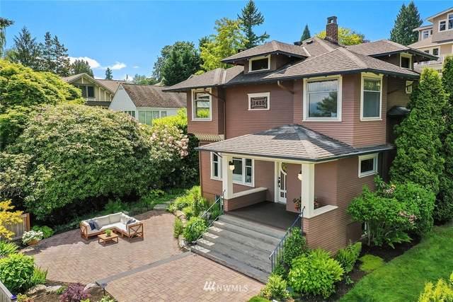1435 37th Avenue, Seattle, WA 98122 (#1771292) :: Keller Williams Western Realty