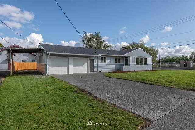 721 7th Street, Hoquiam, WA 98550 (MLS #1771302) :: Community Real Estate Group