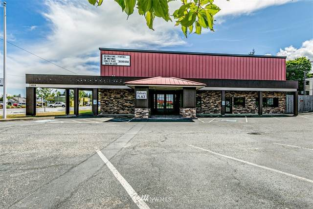 1026 E First Street, Port Angeles, WA 98362 (#1771304) :: Mike & Sandi Nelson Real Estate