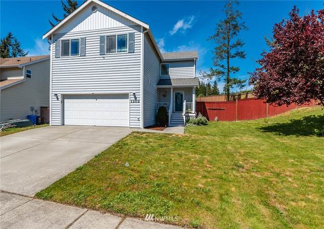 1202 NW Redwing Drive, Oak Harbor, WA 98277 (#1771309) :: The Snow Group