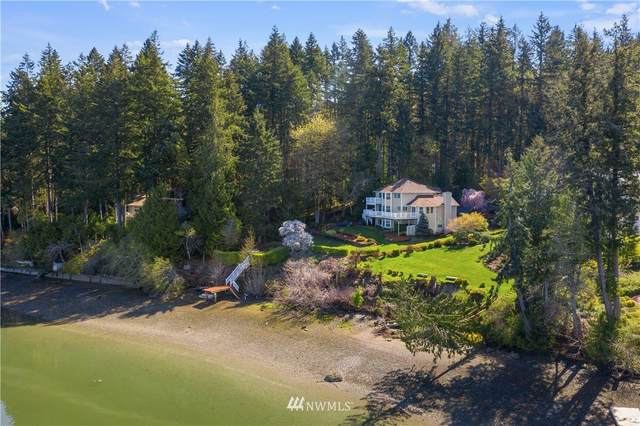5220 Sunset Drive NW, Olympia, WA 98502 (#1771311) :: The Kendra Todd Group at Keller Williams