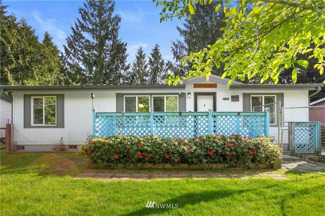 21302 119th Street NE, Granite Falls, WA 98252 (#1771316) :: McAuley Homes
