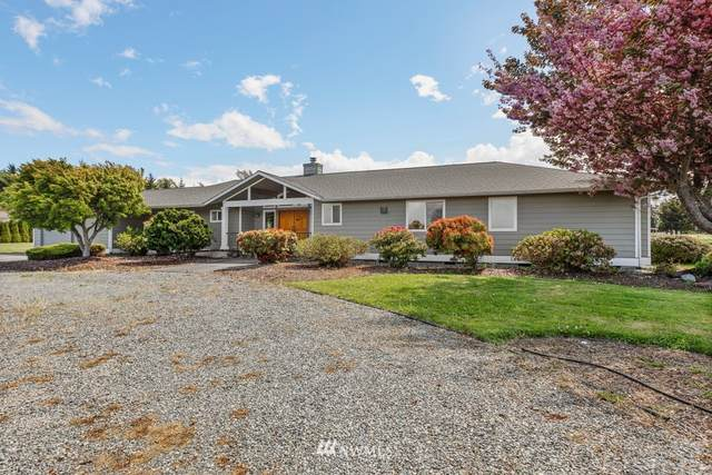 20 Lazy Creek Lane, Sequim, WA 98382 (MLS #1771324) :: Community Real Estate Group