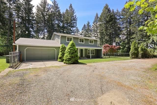 16810 44th Street E, Lake Tapps, WA 98391 (#1771339) :: McAuley Homes