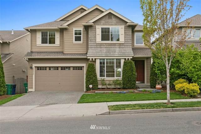 23004 44th Drive SE, Bothell, WA 98021 (MLS #1771345) :: Community Real Estate Group