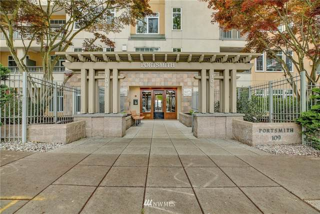 109 2nd Street S #327, Kirkland, WA 98033 (#1771359) :: McAuley Homes