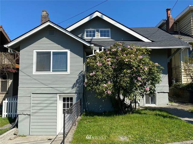 1320 N 40th Street, Seattle, WA 98103 (#1771364) :: Tribeca NW Real Estate