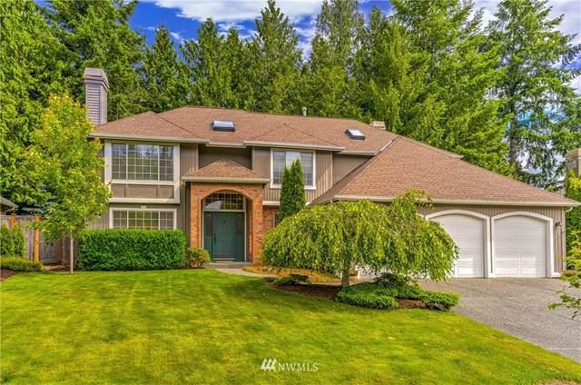 23430 NE 21 Street, Sammamish, WA 98074 (#1771385) :: Canterwood Real Estate Team