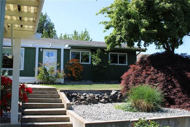 2318 Riter Street, Wenatchee, WA 98801 (#1771390) :: The Original Penny Team