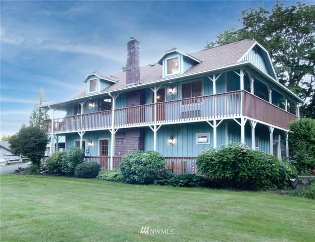 16945 Viking Way NW, Poulsbo, WA 98370 (#1771403) :: Better Properties Lacey