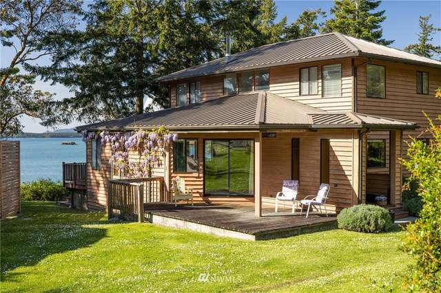 210 Doe Run Road, Lopez Island, WA 98261 (#1771422) :: Better Homes and Gardens Real Estate McKenzie Group
