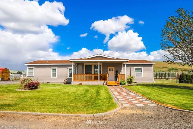 110 Main Road, Dayton, WA 99328 (#1771423) :: McAuley Homes