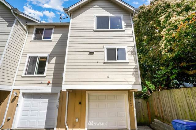 9414 Fremont Avenue N, Seattle, WA 98103 (#1771460) :: Simmi Real Estate