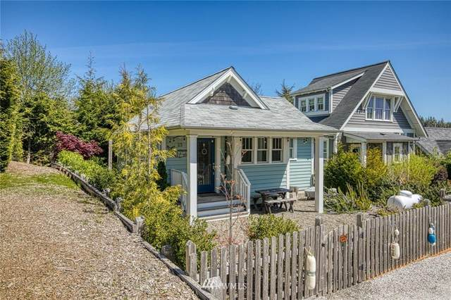 23 Stumptown Lane, Pacific Beach, WA 98571 (#1771472) :: Northwest Home Team Realty, LLC