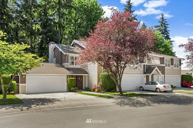 424 228th Street SW H101, Bothell, WA 98021 (#1771481) :: My Puget Sound Homes