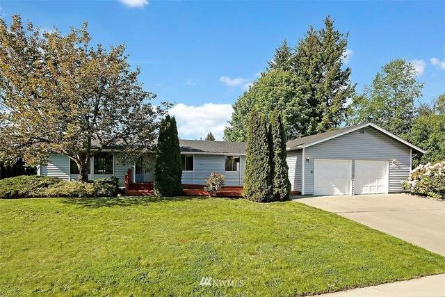 3613 176TH Street SW, Lynnwood, WA 98037 (#1771483) :: The Snow Group