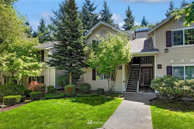 19230 Forest Park Drive NE B106, Lake Forest Park, WA 98155 (#1771497) :: Pickett Street Properties