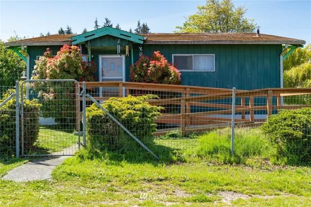 1920 W 6th, Port Angeles, WA 98363 (MLS #1771506) :: Community Real Estate Group