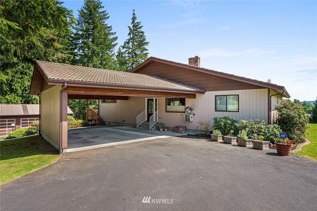 128 Riverview Drive, Chehalis, WA 98532 (#1771523) :: The Kendra Todd Group at Keller Williams