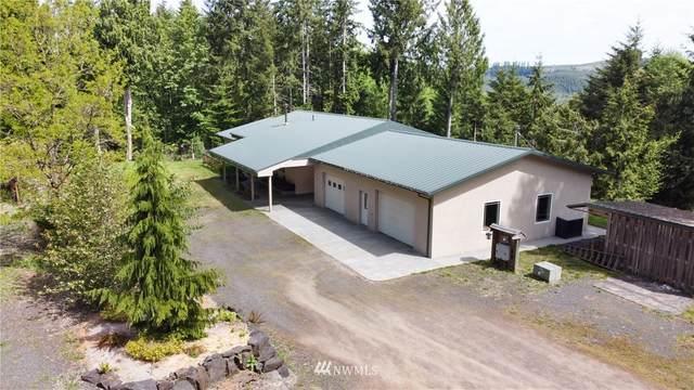 171 Winter Lane, Castle Rock, WA 98611 (#1771524) :: Keller Williams Western Realty