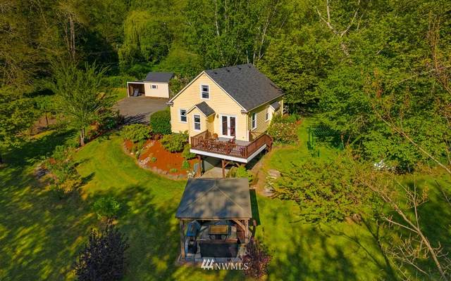 13361 Brownsville Highway NE, Poulsbo, WA 98370 (#1771530) :: Provost Team | Coldwell Banker Walla Walla