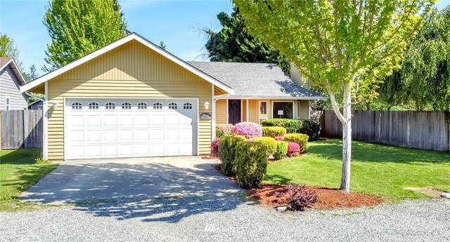 21666 SE 268th Street, Maple Valley, WA 98038 (#1771553) :: Northwest Home Team Realty, LLC