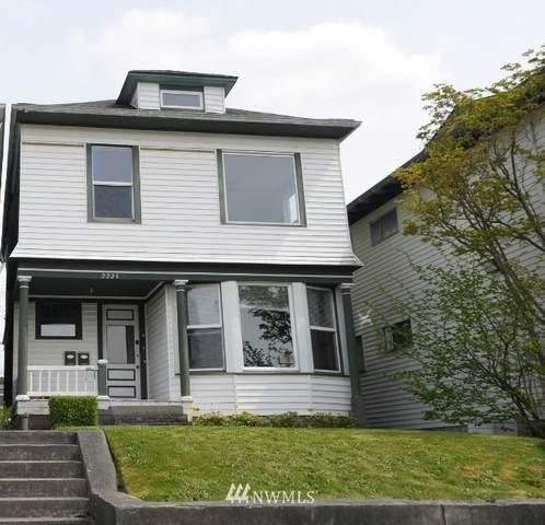 2223 Rucker Avenue, Everett, WA 98201 (#1771554) :: Beach & Blvd Real Estate Group