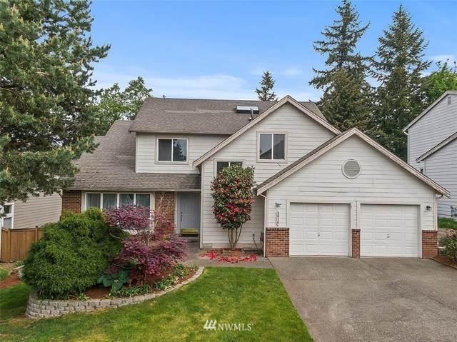 3016 SW 342nd Street, Federal Way, WA 98023 (#1771561) :: McAuley Homes