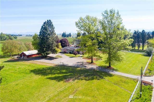 688 Birch Bay Lynden Road, Lynden, WA 98264 (MLS #1771570) :: Community Real Estate Group