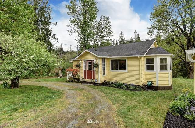 25706 Florence Acres Rd, Monroe, WA 98272 (#1771578) :: The Kendra Todd Group at Keller Williams