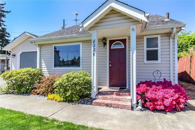 8226 E B Street, Tacoma, WA 98404 (#1771580) :: Northwest Home Team Realty, LLC
