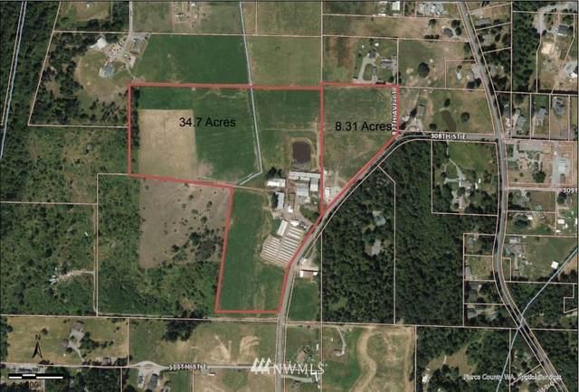 30816 Lebor Devore Road E, Eatonville, WA 98328 (#1771584) :: Simmi Real Estate