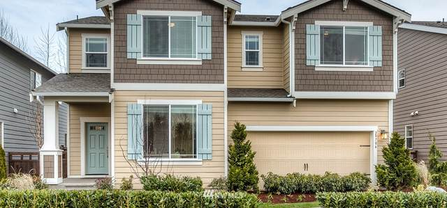 17525 Crossing Drive E #69, Puyallup, WA 98374 (#1771603) :: The Kendra Todd Group at Keller Williams