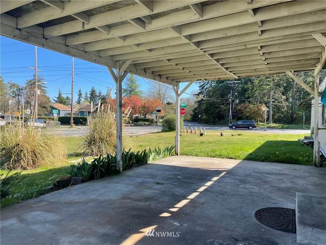 543 Dutterow Road SE, Olympia, WA 98513 (#1771607) :: Beach & Blvd Real Estate Group