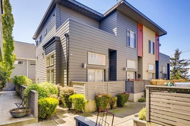 6029 California Avenue SW C, Seattle, WA 98136 (#1771610) :: McAuley Homes
